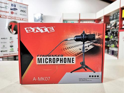 Micrófono para PC SATE A-MK07