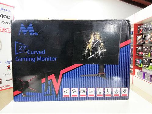 Monitor Gaming 27´´ 144Hz Mtek