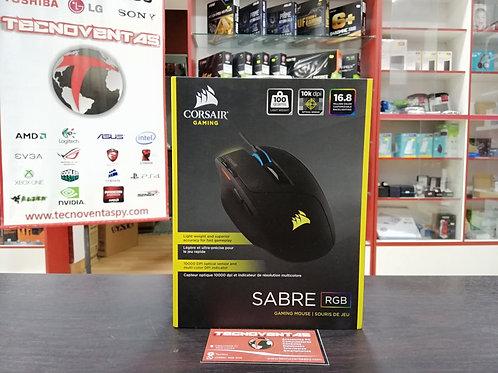 Mouse Corsair Sabre RGB