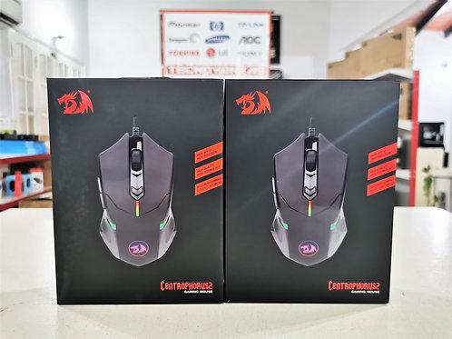 Mouse Gaming Redragon M601- RGB Centrophorus 2