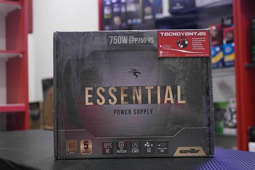 Fuente Sentey Essential 750W