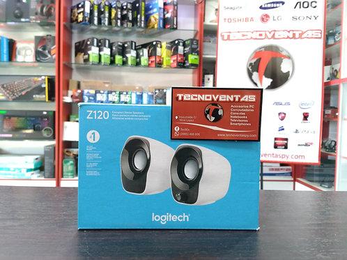 Speaker Z120 Logitech