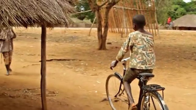 Mozambique Highlight Reel