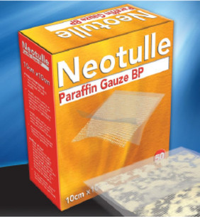 Neotulle