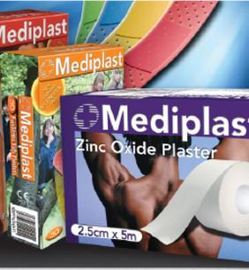 MediPlast