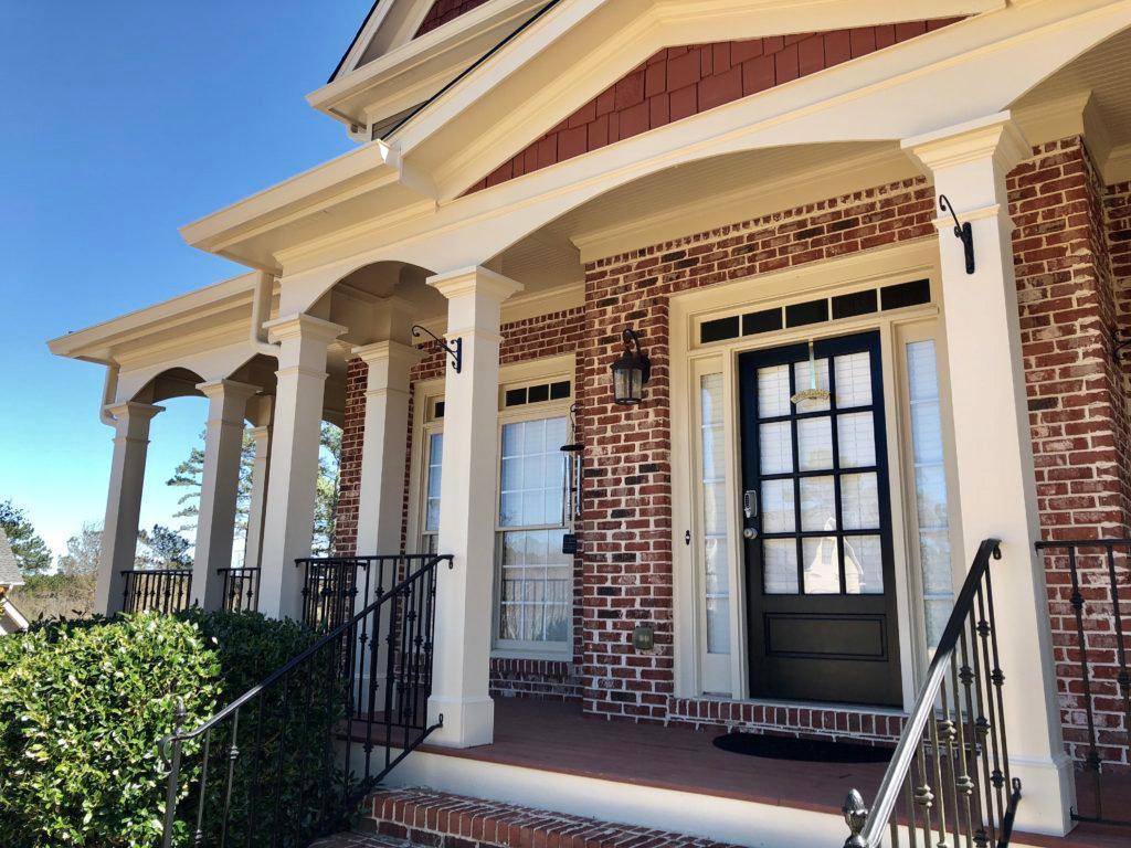 Residential Exterior Estimate