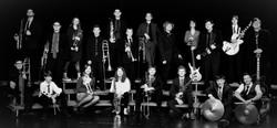 Jazz Ensemble 19-20