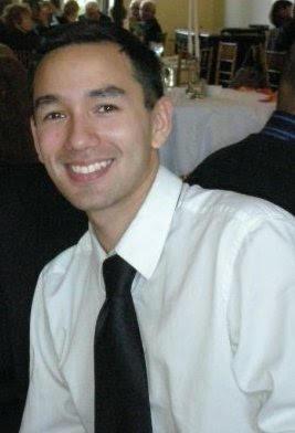 Alec Zander