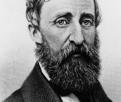 I Am Nothing: Thoughts on Thoreau