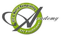 EFT and Matrix Reimprinting academy, EFT practitioner logo