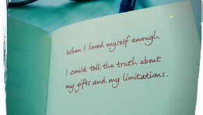 Are you feeling like yourself?