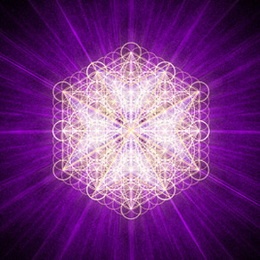 The Violet Flame; you can use this energy to lift your energy