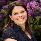 Claire Williams Energy Therapist