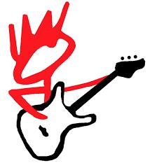 GoGirlsMusic.com logo