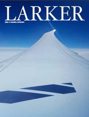 Larker Anthology Issue #5