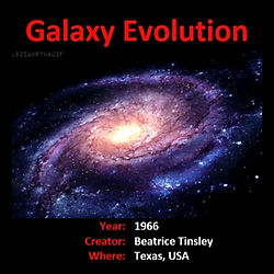 innovationnewzealand GALAXY EVOLUTION.jp
