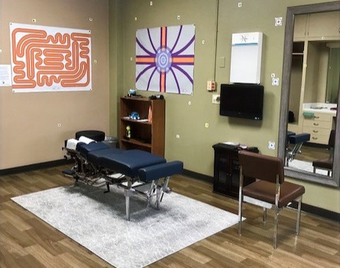 Not Your Typical Chiropractor: How we address pain and other symptoms