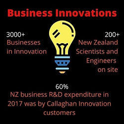 innovationnewzealand BUSINESS INNOVATION