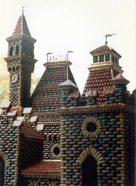 Пластилиновый замок, фрагмент