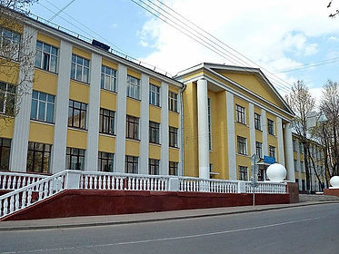 Государственный Университет по Землеустройству. ГУЗ