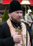 Священник Георгий Матвеев