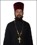 Протоиерей Максим Колесник