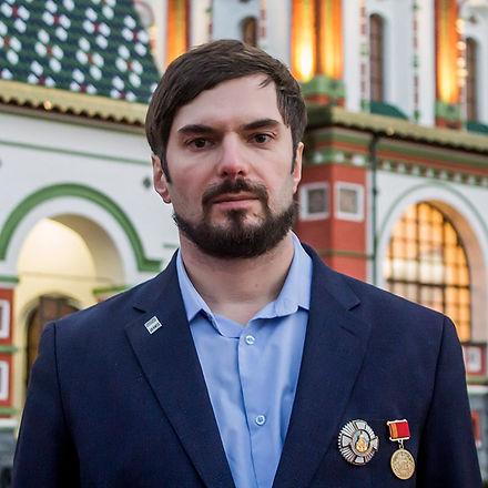 Иван Канаев, архитектор
