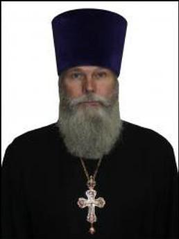 Протоиерей Андрей Серебряков