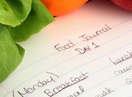 Why Keep a Food Diary?