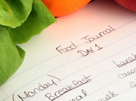 Why Keep a Food Diary?