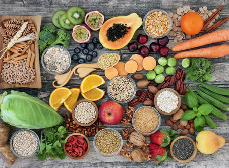 Carbohydrates - are they really affecting my health goal?
