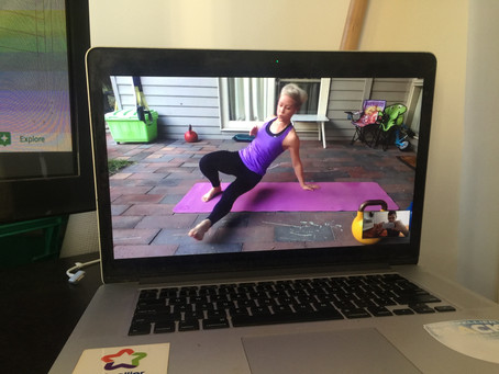 Virtual Exercise with Zoom: 7 Easy Tips To Give You a Better Quality Experience.