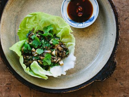 Tofu San Choi Bao