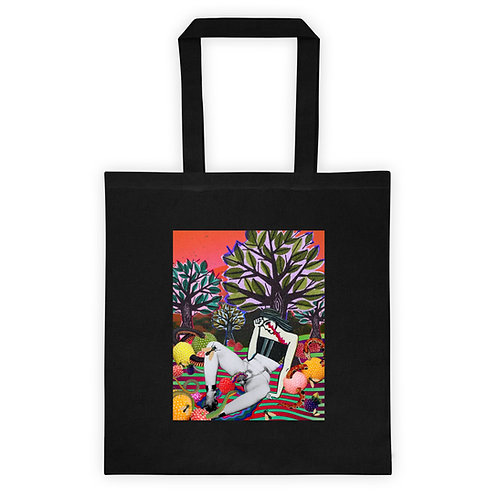 The Fruit will Spoil- Tote bag