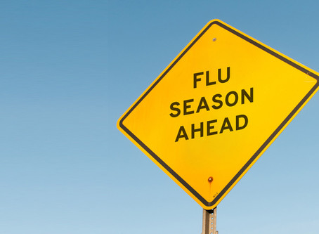 What To Know About Getting the Flu Shot