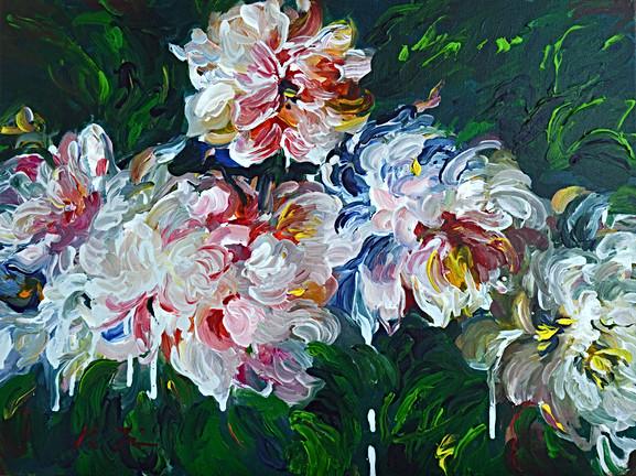 'Georgina Flower' 18x24.jpg