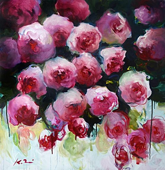 'Rosa Centiflolia II' 36x36.jpg