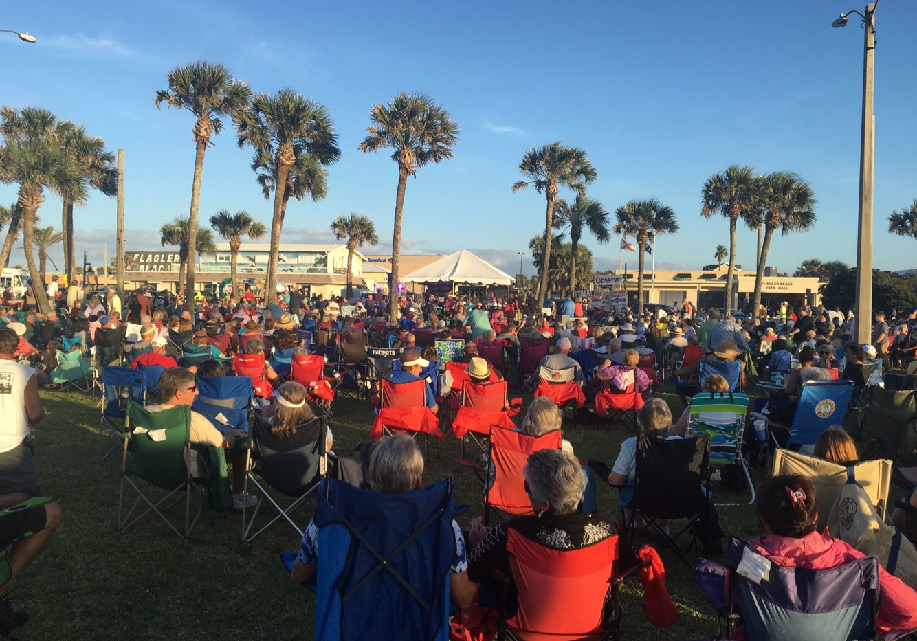 Palm Coast Songwriters Festival 2018 - 1