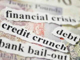 10 Years from the Global Financial Crisis