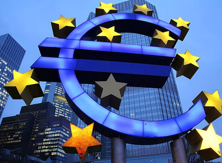 The outlook for the Eurozone & ECB – political risks, manufacturing slump and negative interest
