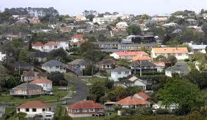 Financial System Still Facing Housing Risks: Reserve Bank