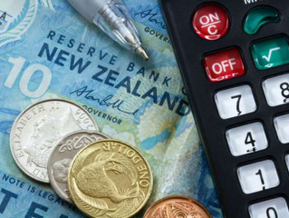 How's the NZ economy looking?  Here are our latest thoughts