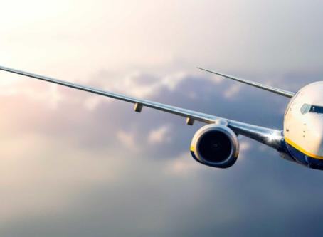 Flying through turbulence – Market volatility