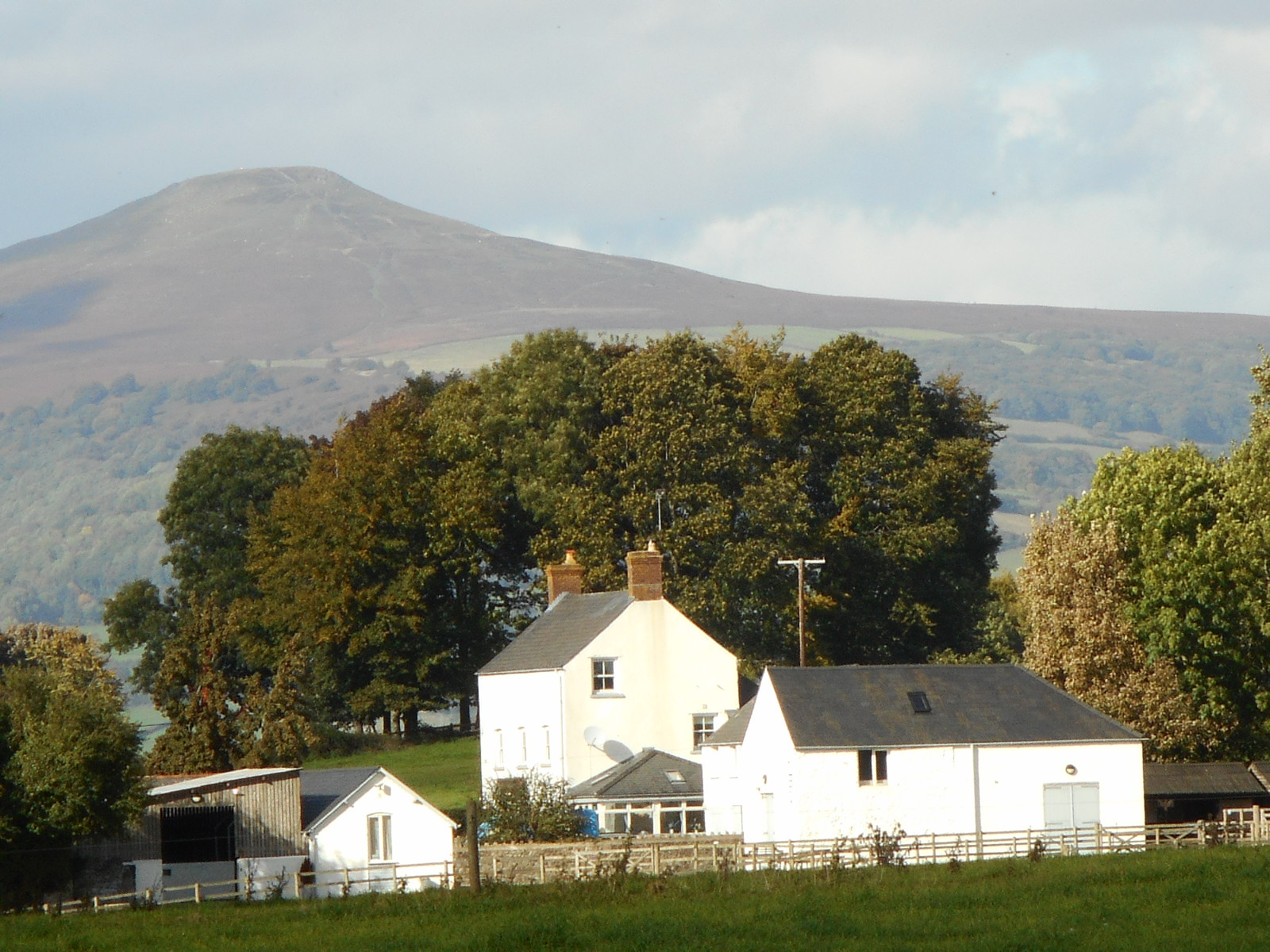 B&B Abergavenny B&B Brecon Beacons