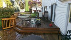 3 Level Deck