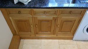 Kitchen Lacquering Bromley