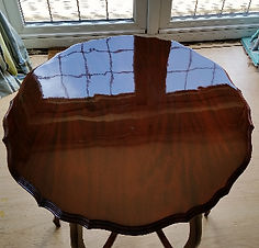 Furniture Restoration Bexhill-on-Sea