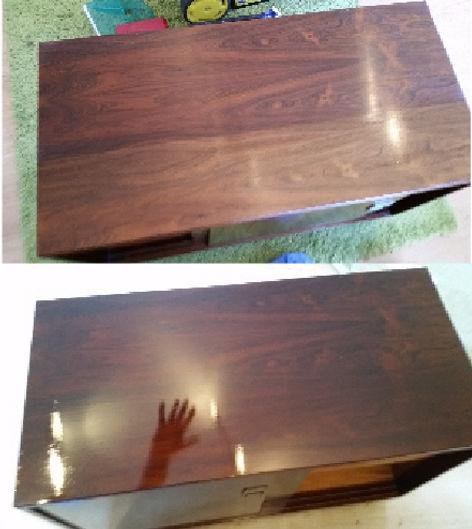 Furniture Restoration Chislehursta