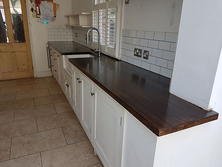 Kitchen Lacquering Surrey