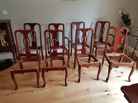 Furniture Restoration Sevenoaks